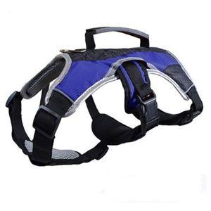 PEAK POOCH Dog Walking Carrying Harness